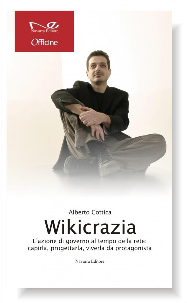 Wikicrazia copertina